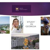 Study in Georgia